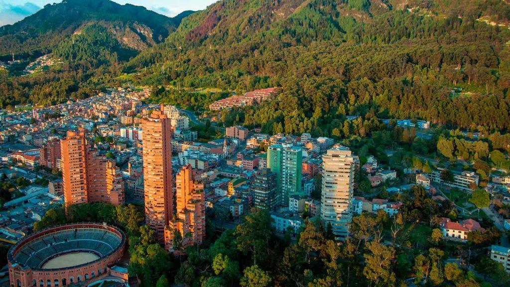 Colombia, escenario ideal para el turismo de reuniones