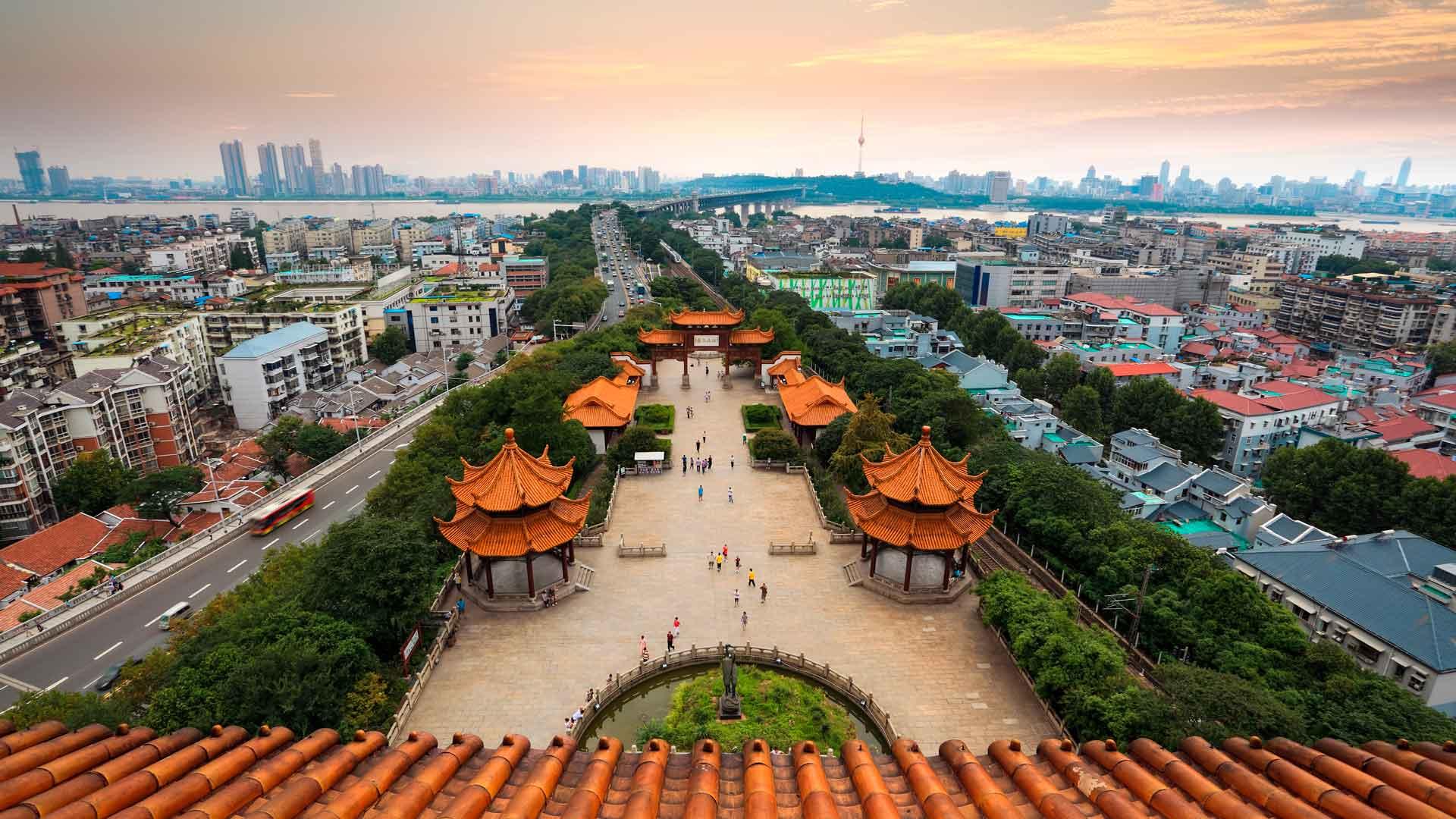 El coronavirus y las restricciones para viajar a China