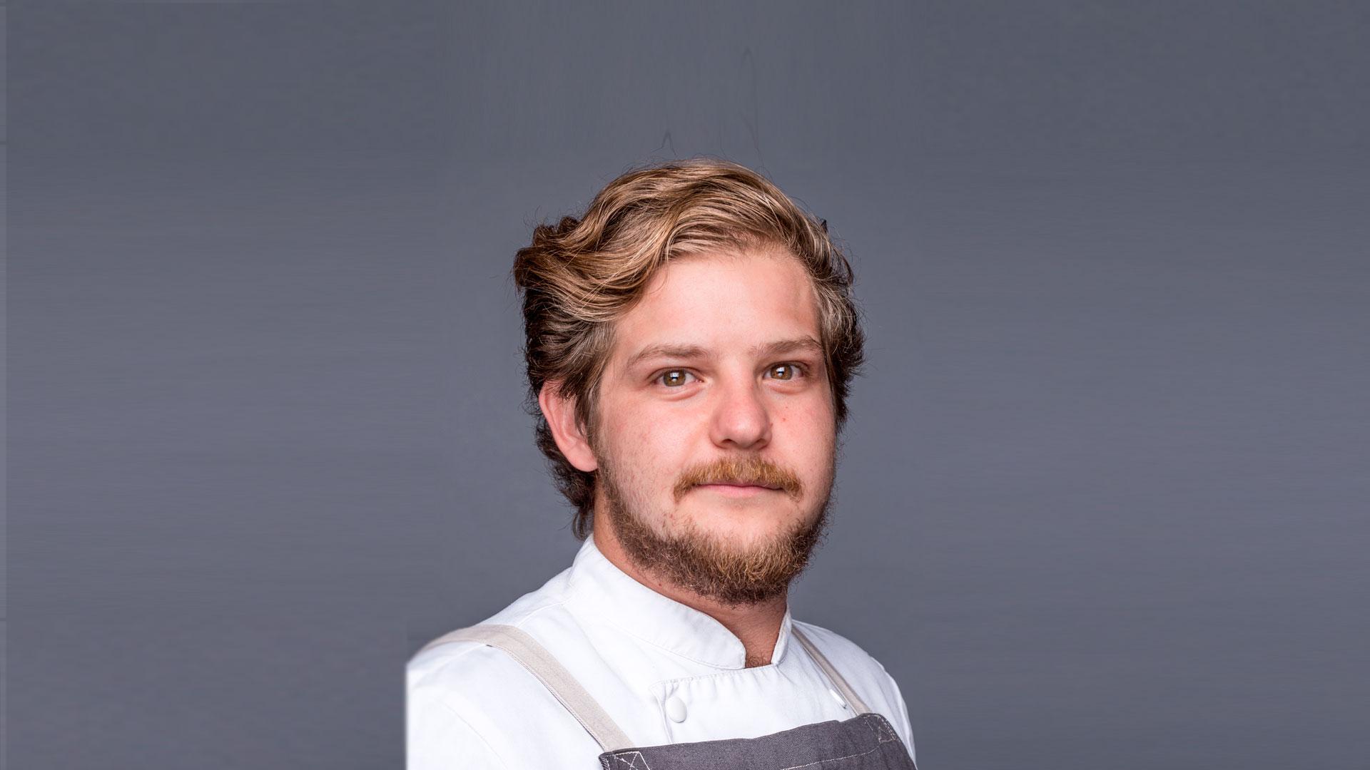 Diarios de cocina con el chef Daniel Rivera-Rio