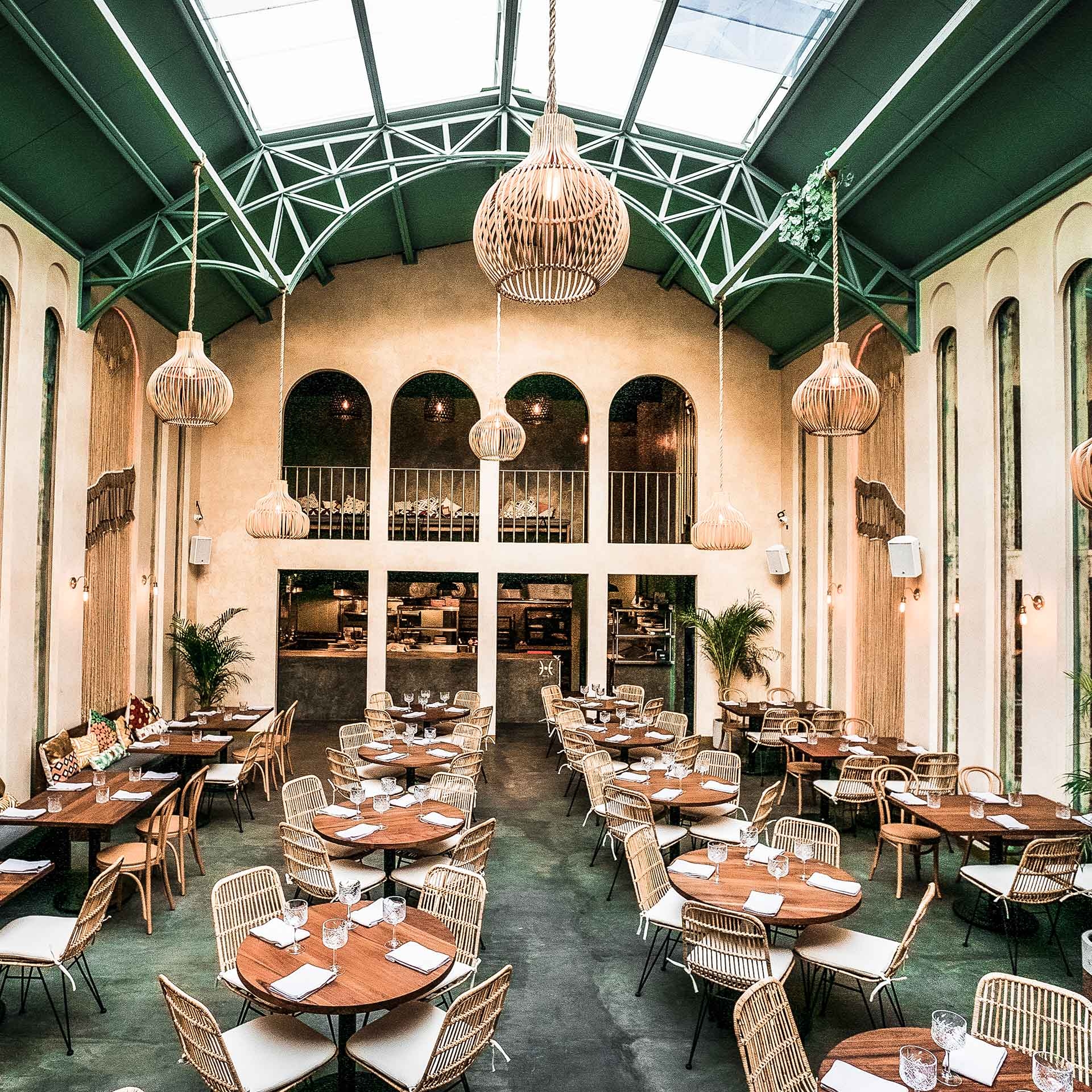 restaurante Helena