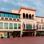 Histórico lujo: de compras en Highland Park Village