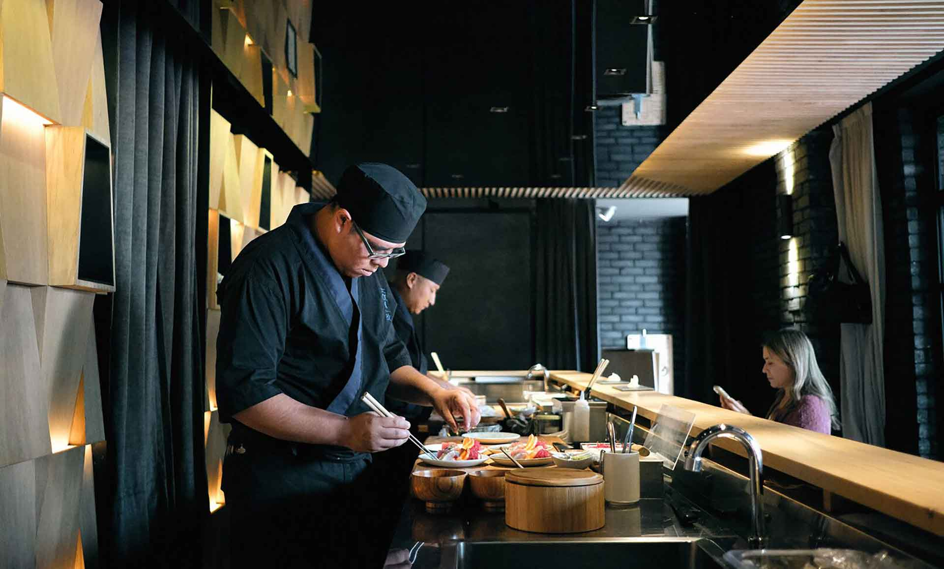 Kai Sushi Bar