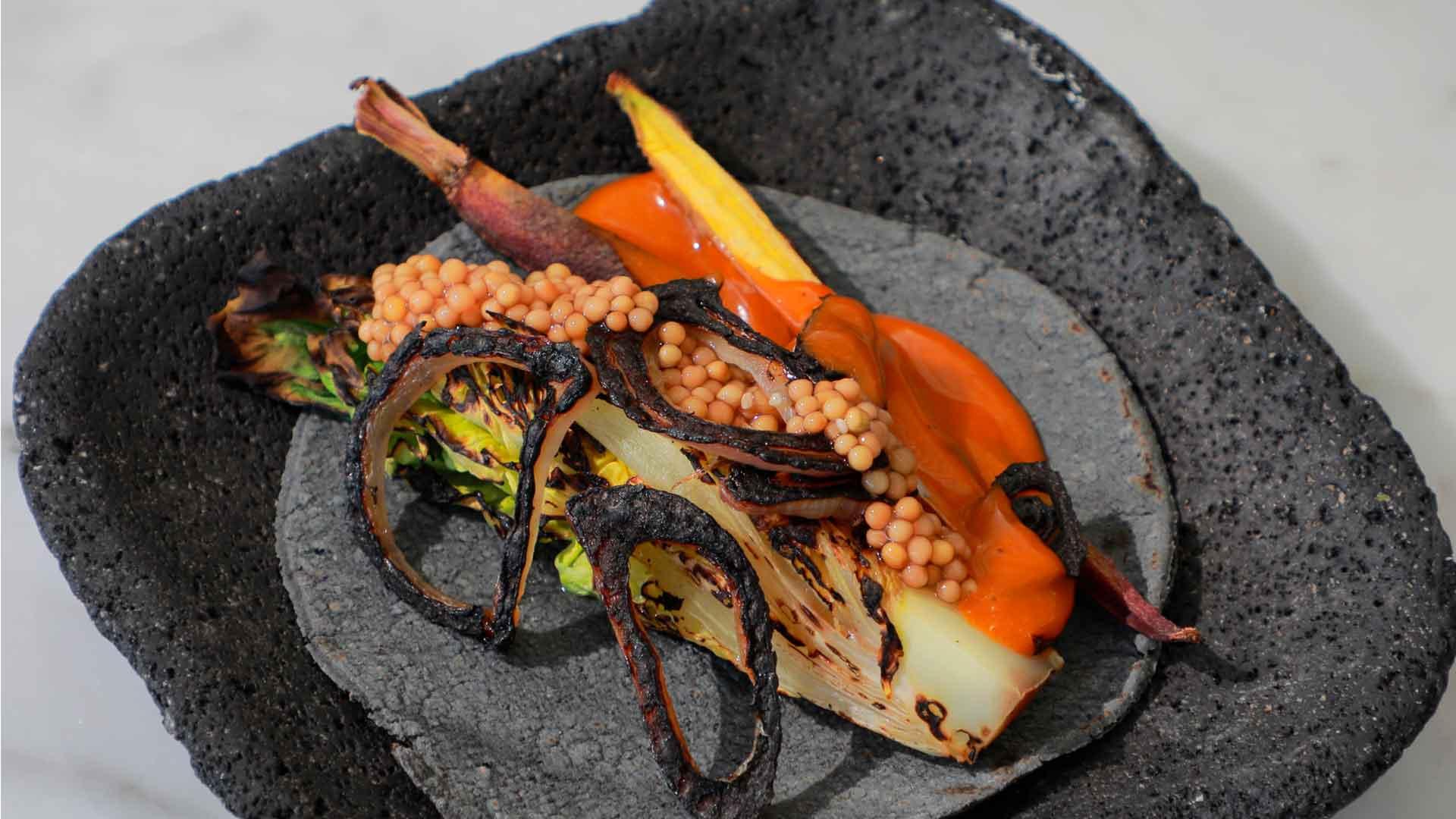 5 platos de Fauna que debes probar en La Cantina Palacio