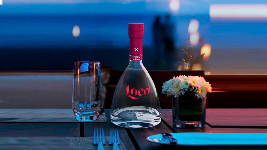 Loco Tequila: el primer tequila de terruño