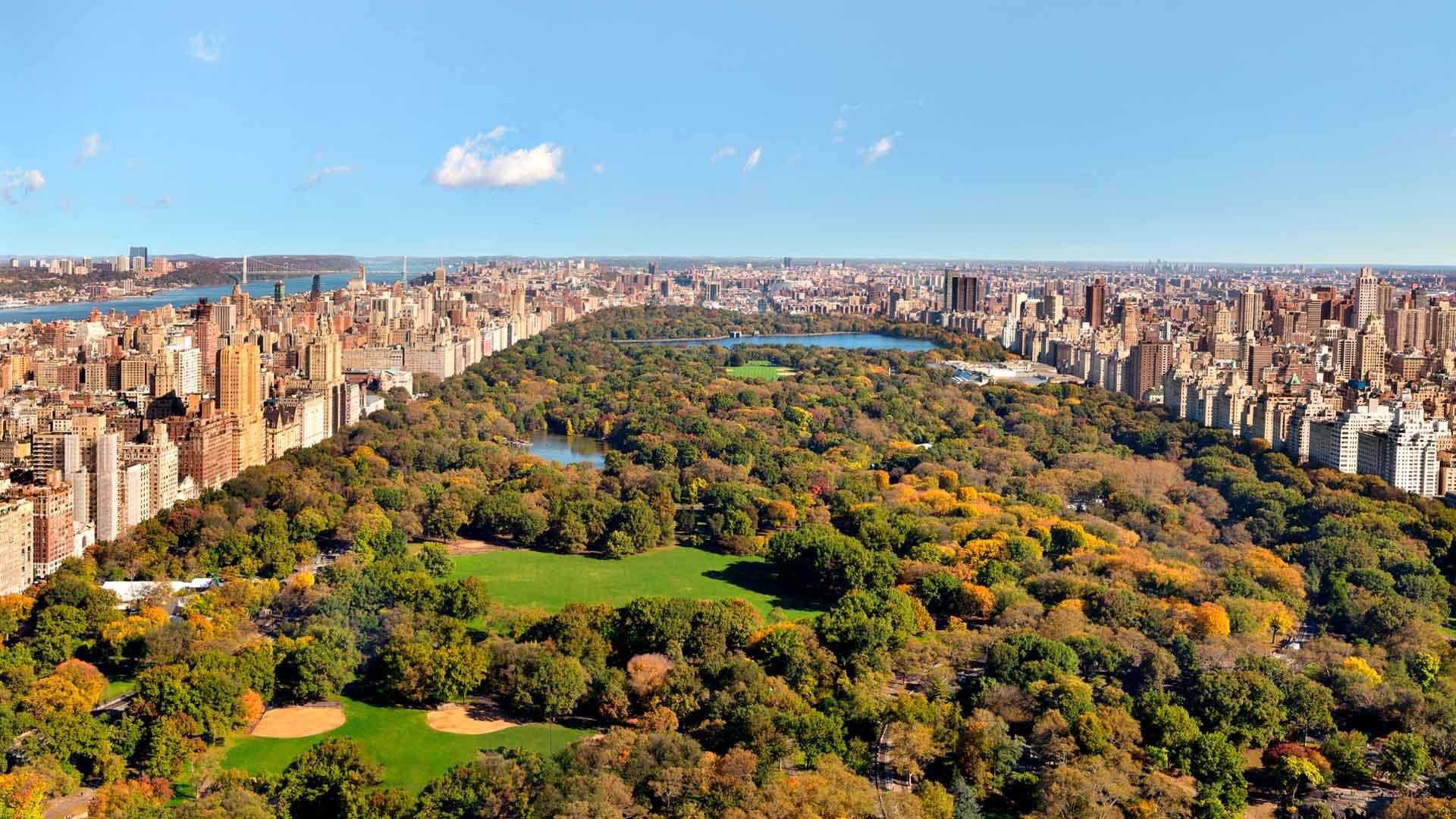 Manhattan Sky Suite: nuevo hospedaje digno de reyes