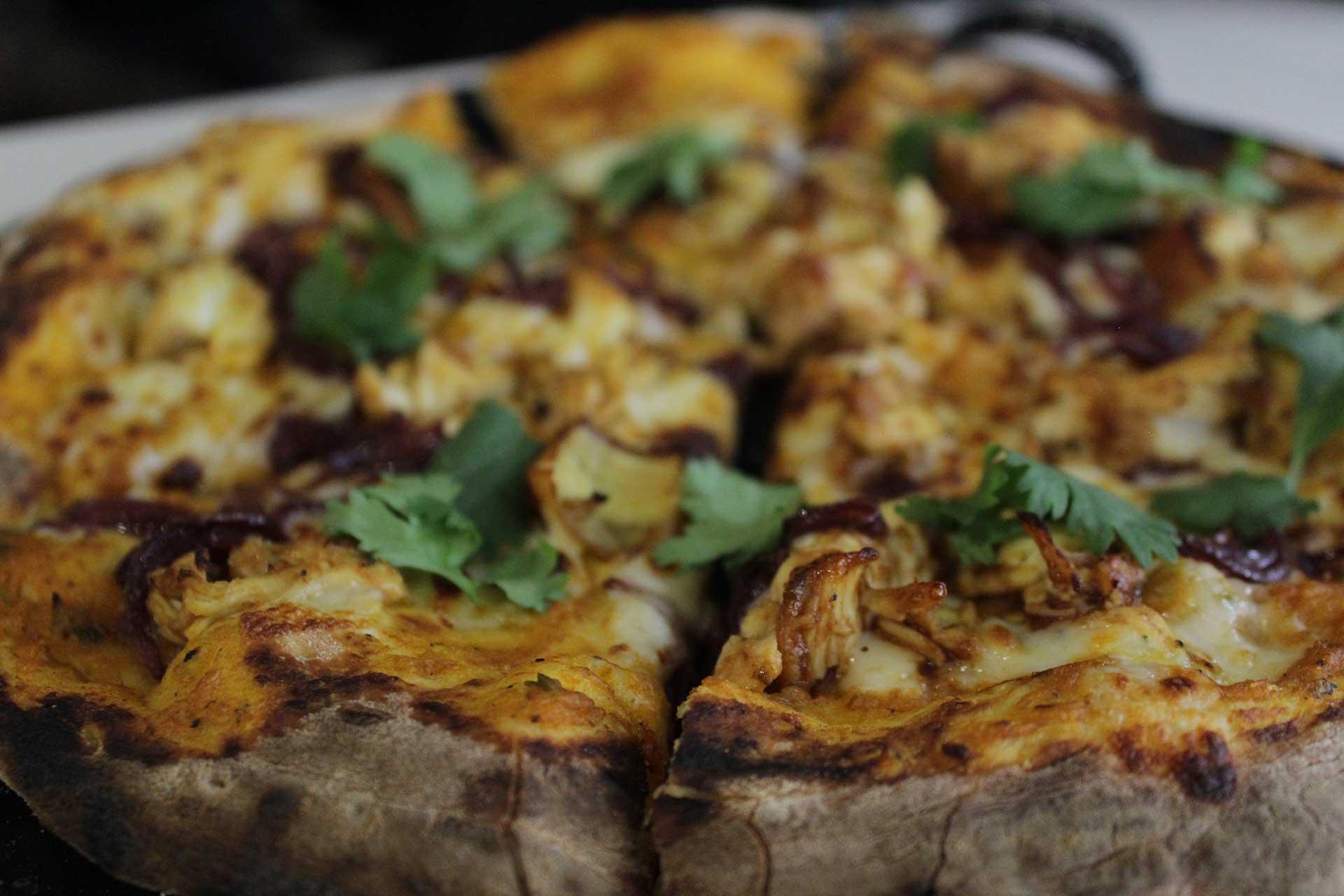 Rut Marut Pizzería