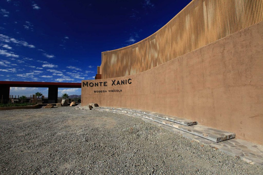 Monte Xanic recibe cinco medallas de oro en Francia