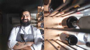 Paco Ruano, pasión por la cocina mexicana