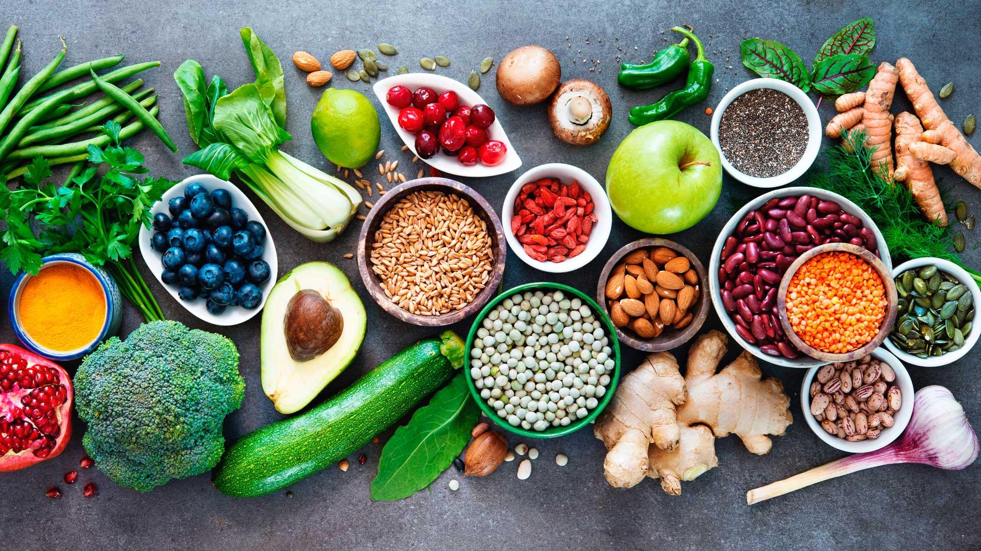 Consejos para un manejo higiénico de alimentos