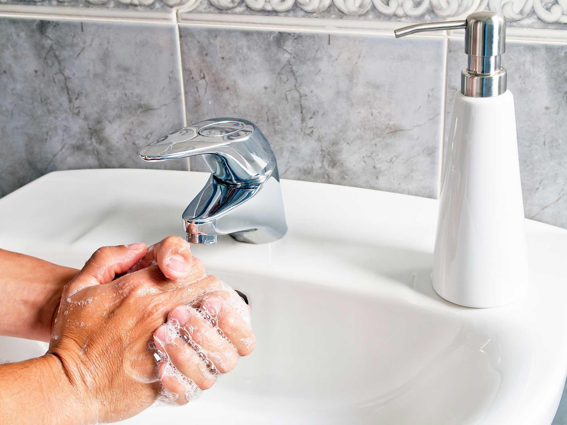 Medidas de Higiene