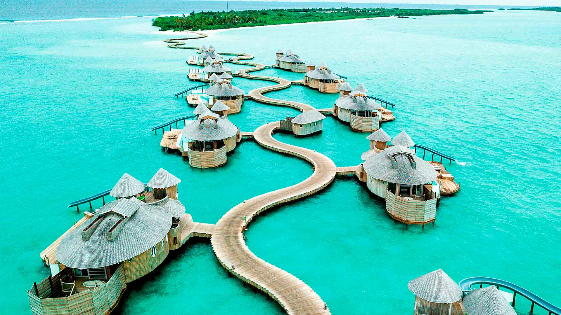 7 hoteles extraordinarios en el mundo