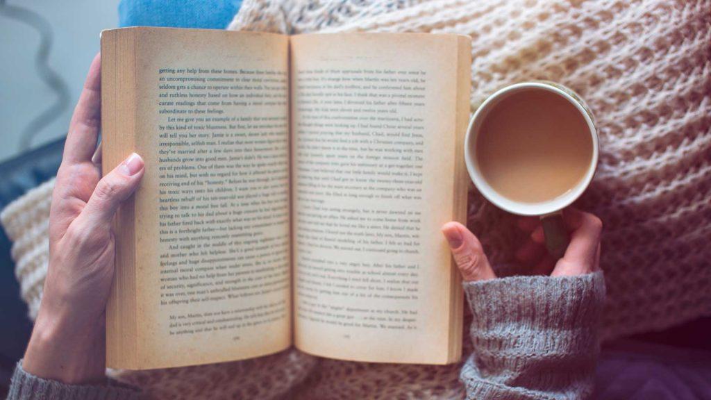 6 libros para viajar desde casa