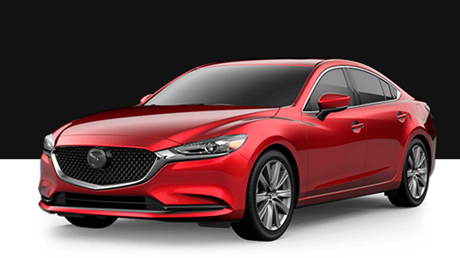 100 años de Mazda en imágenes