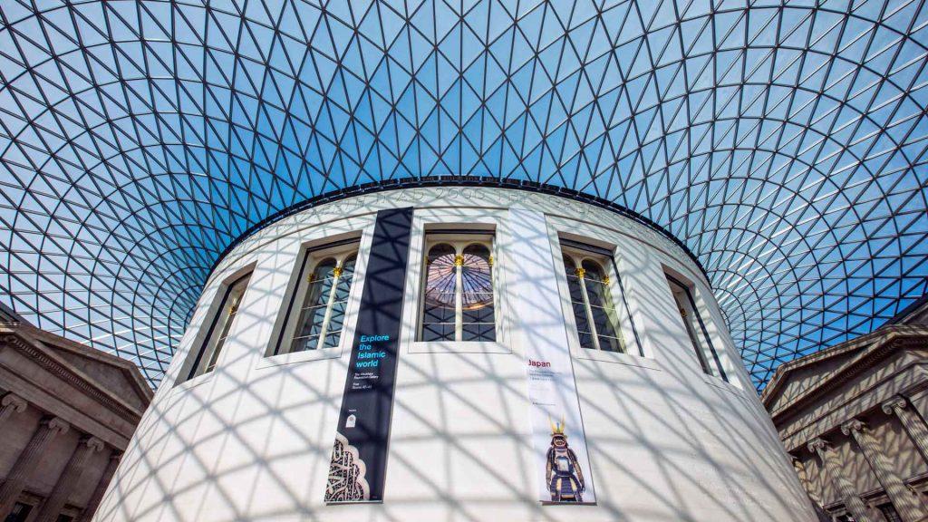 Quédate en casa: recorridos virtuales de museos