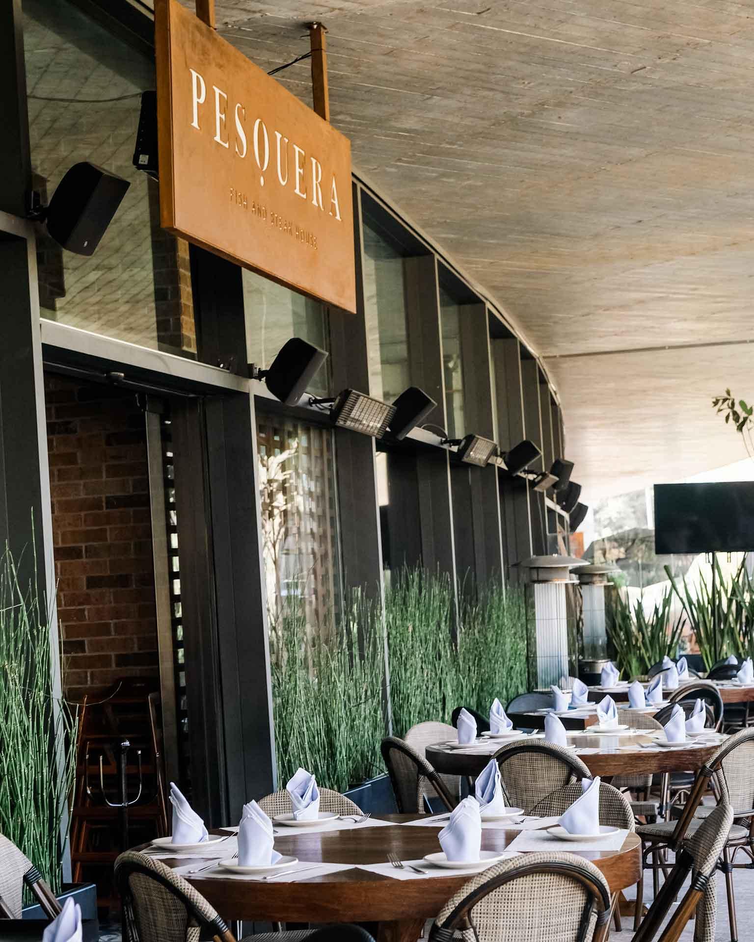 Restaurante Pesquera