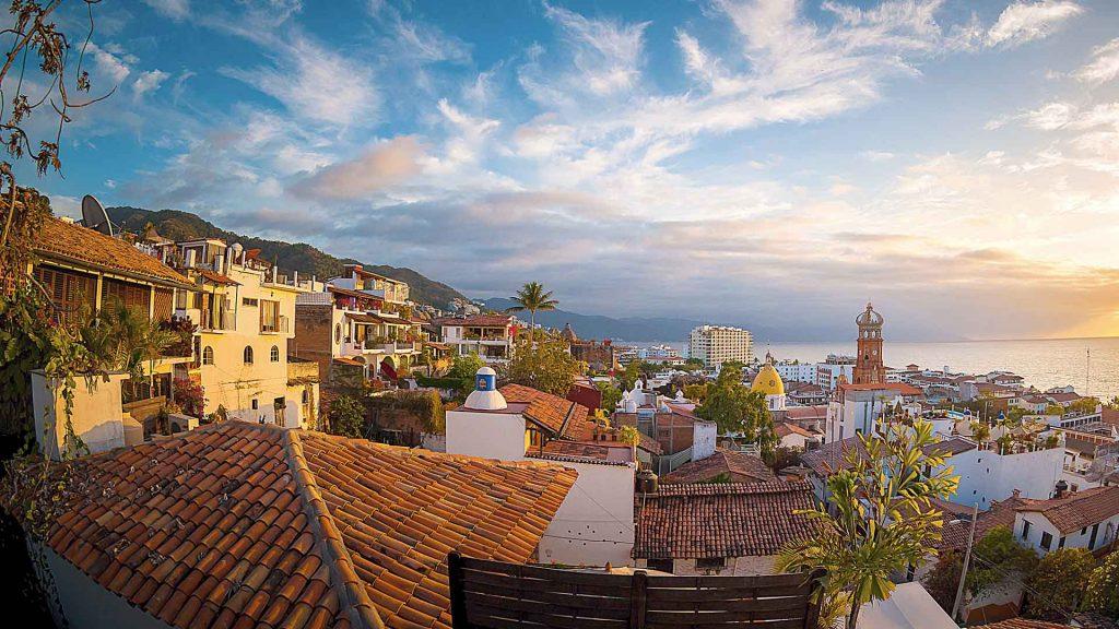 Guía de viaje para conocer Puerto Vallarta
