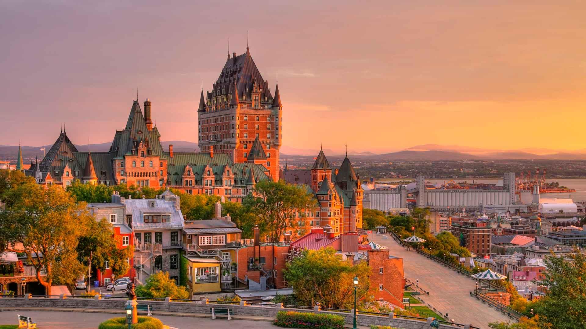Quebec, ciudad de infinitas posibilidades