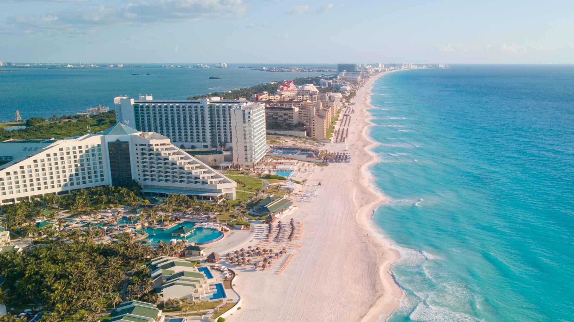 Suspenden Tianguis Turístico de México