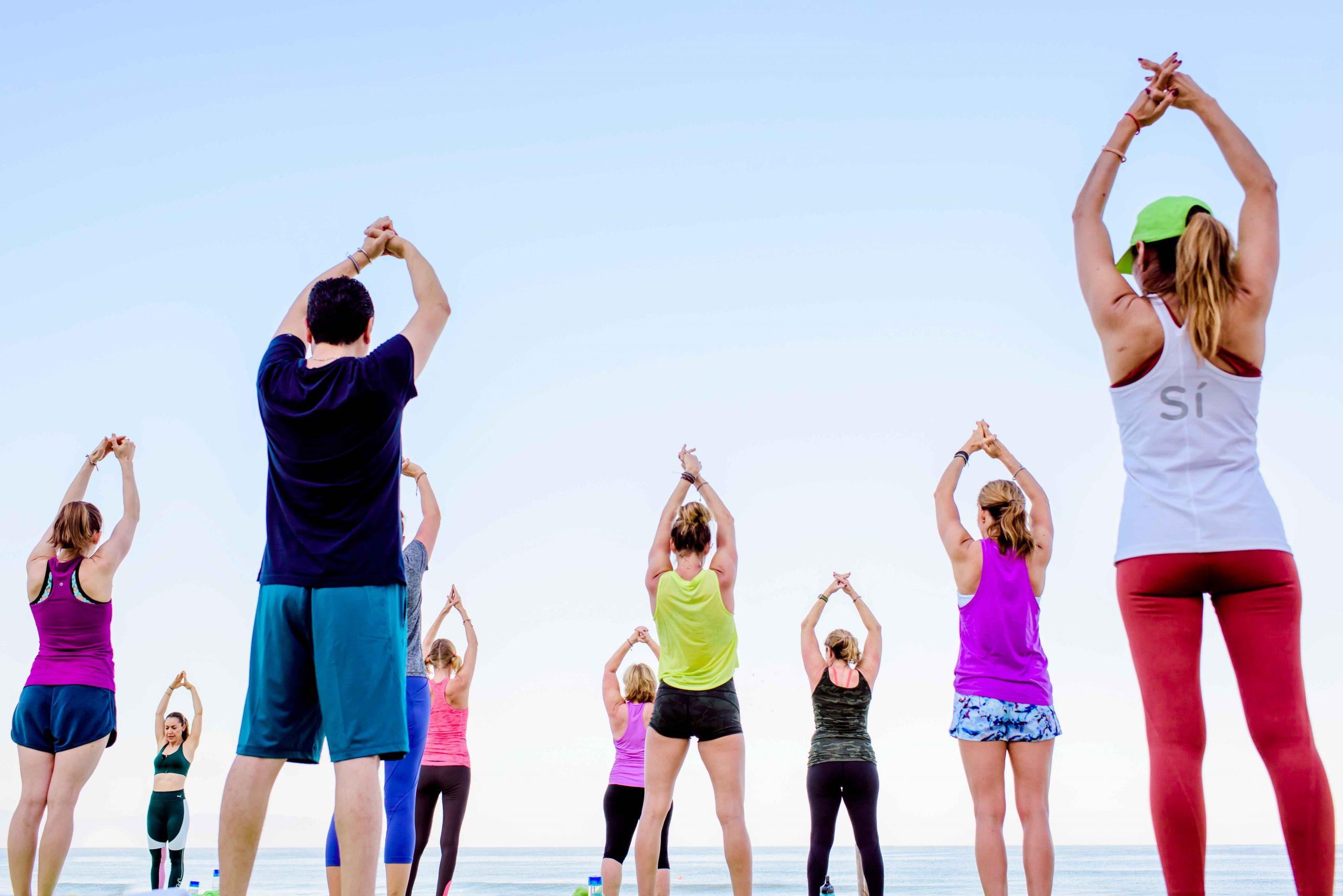WellnessingGetawayActividades