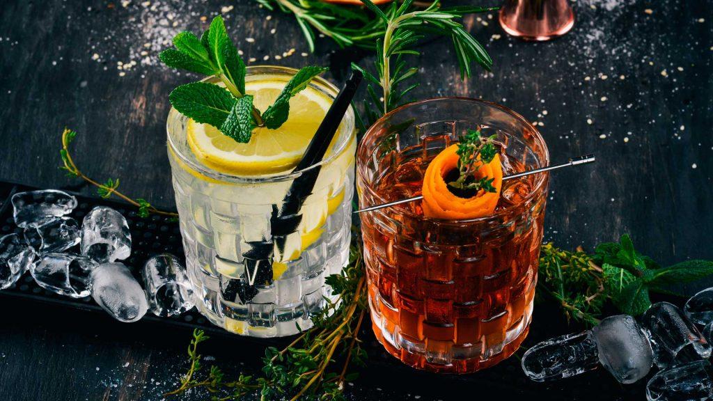 Celebra el Día Nacional del Tequila con estos cocteles