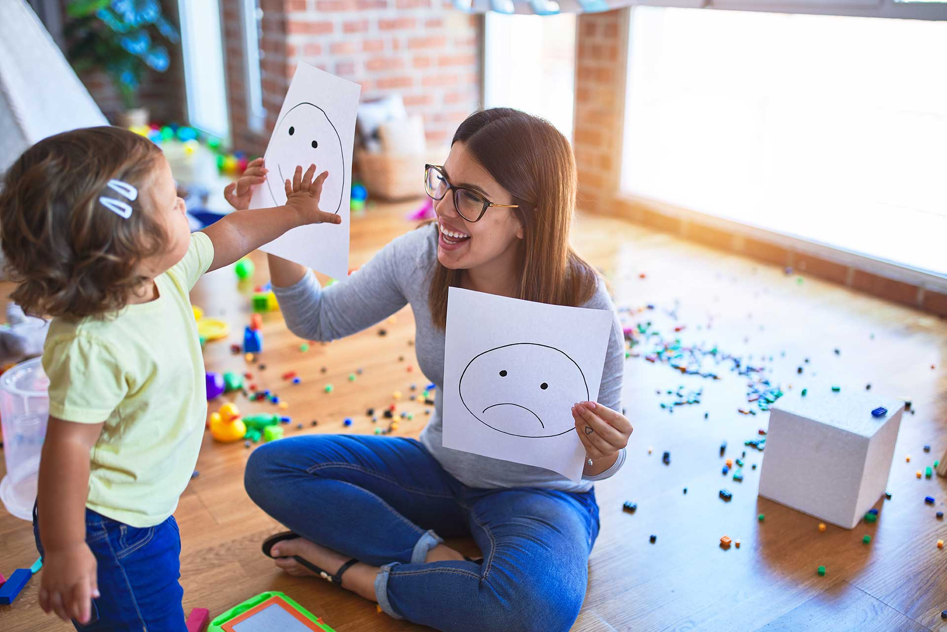 Juegos Día del Niño