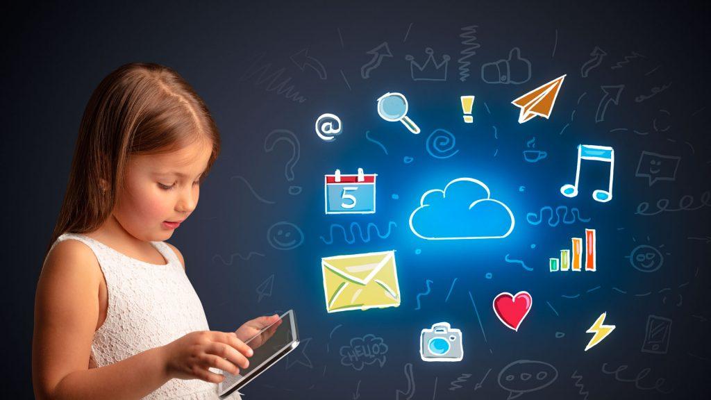 Shows virtuales y actividades para niños