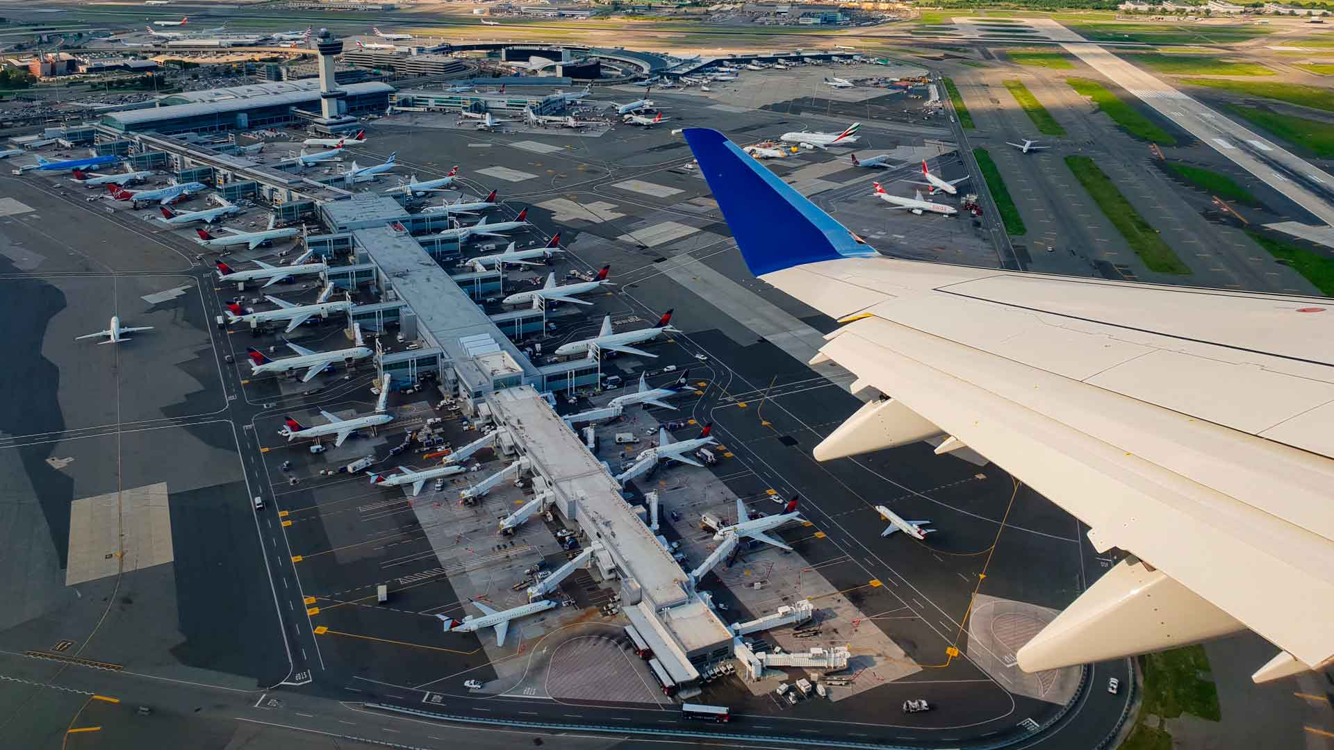 Las aerolíneas en tiempos de COVID-19