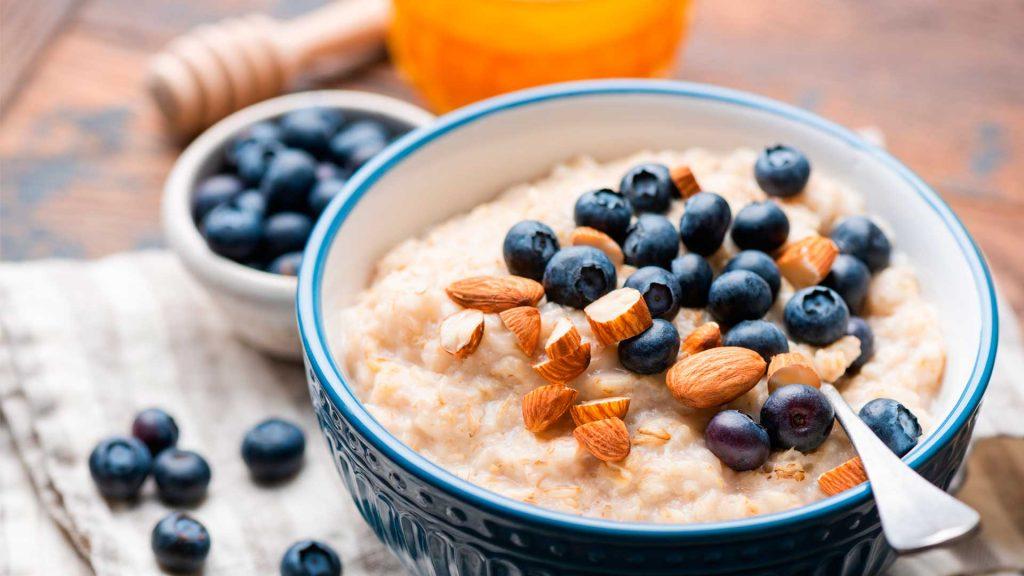 10 alimentos para combatir la ansiedad