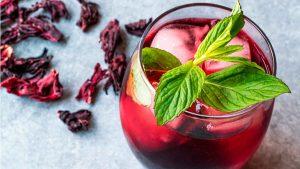 3 recetas de bebidas para refrescar tus tardes