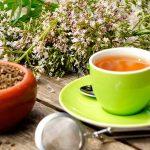 Bebidas relajantes: paz líquida