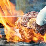 Prepara deliciosa carne a la parrilla