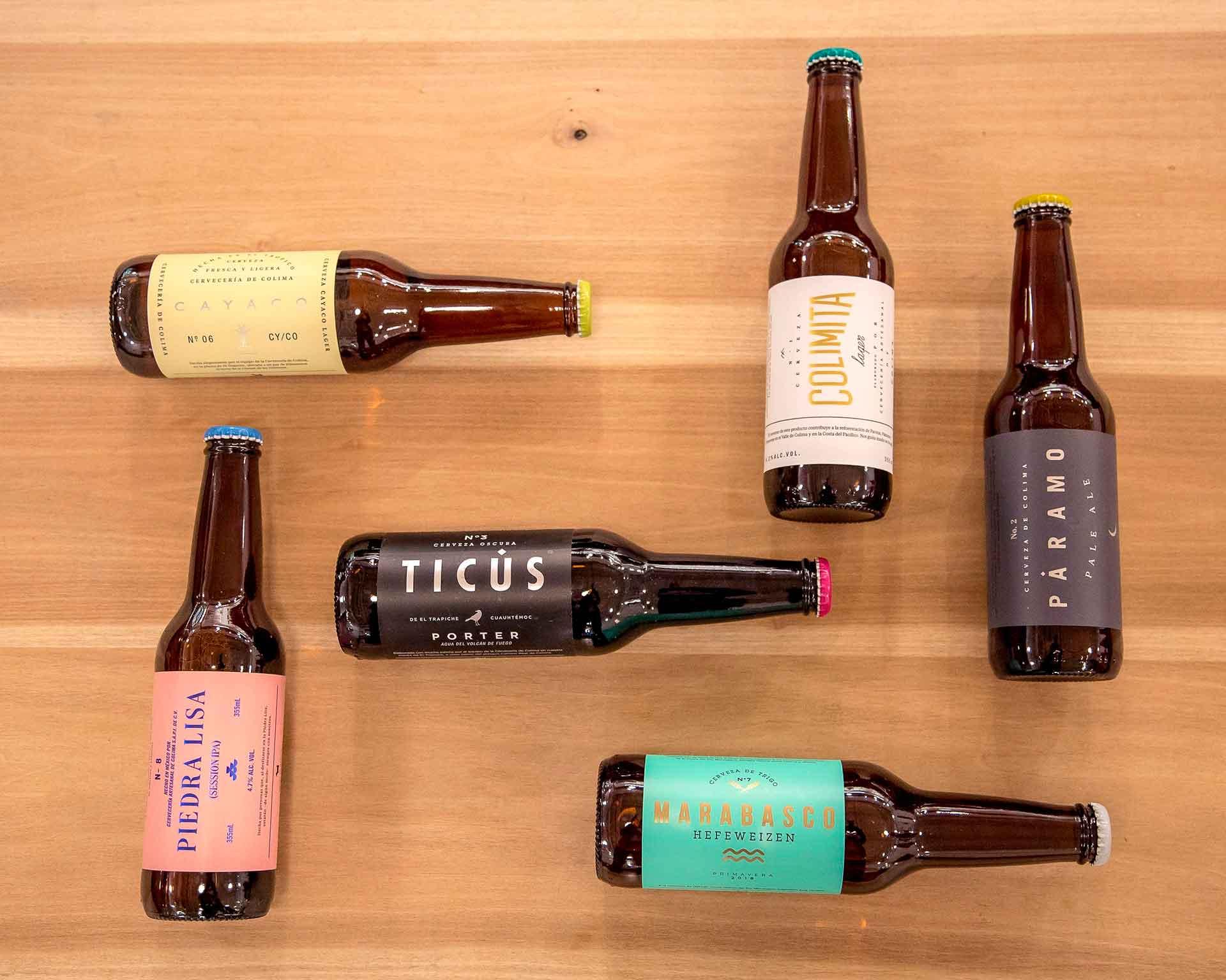 Cervezas a domicilio