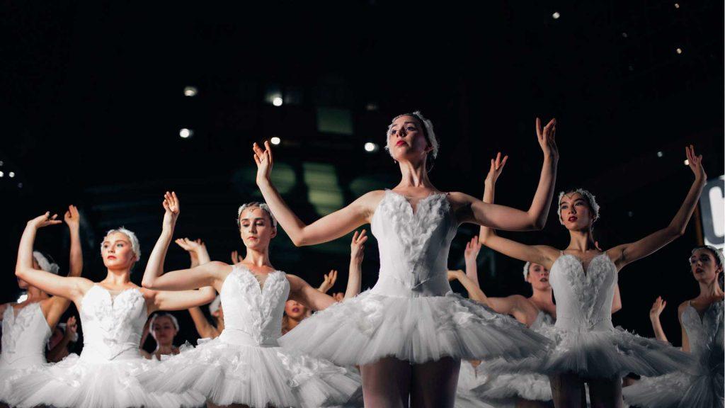 Cine y danza online para disfrutar desde casa