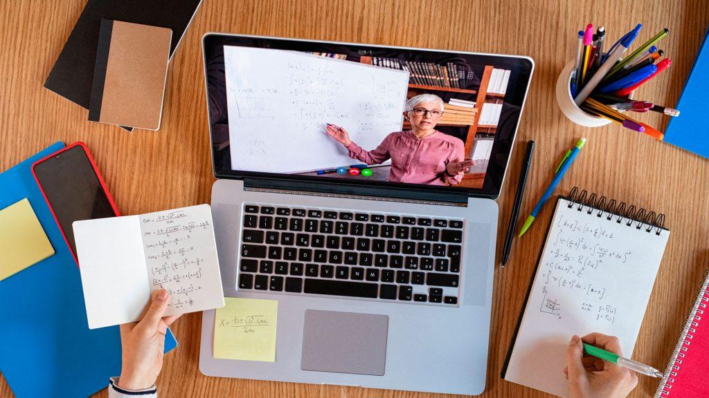8 talleres y cursos online para aprender desde casa