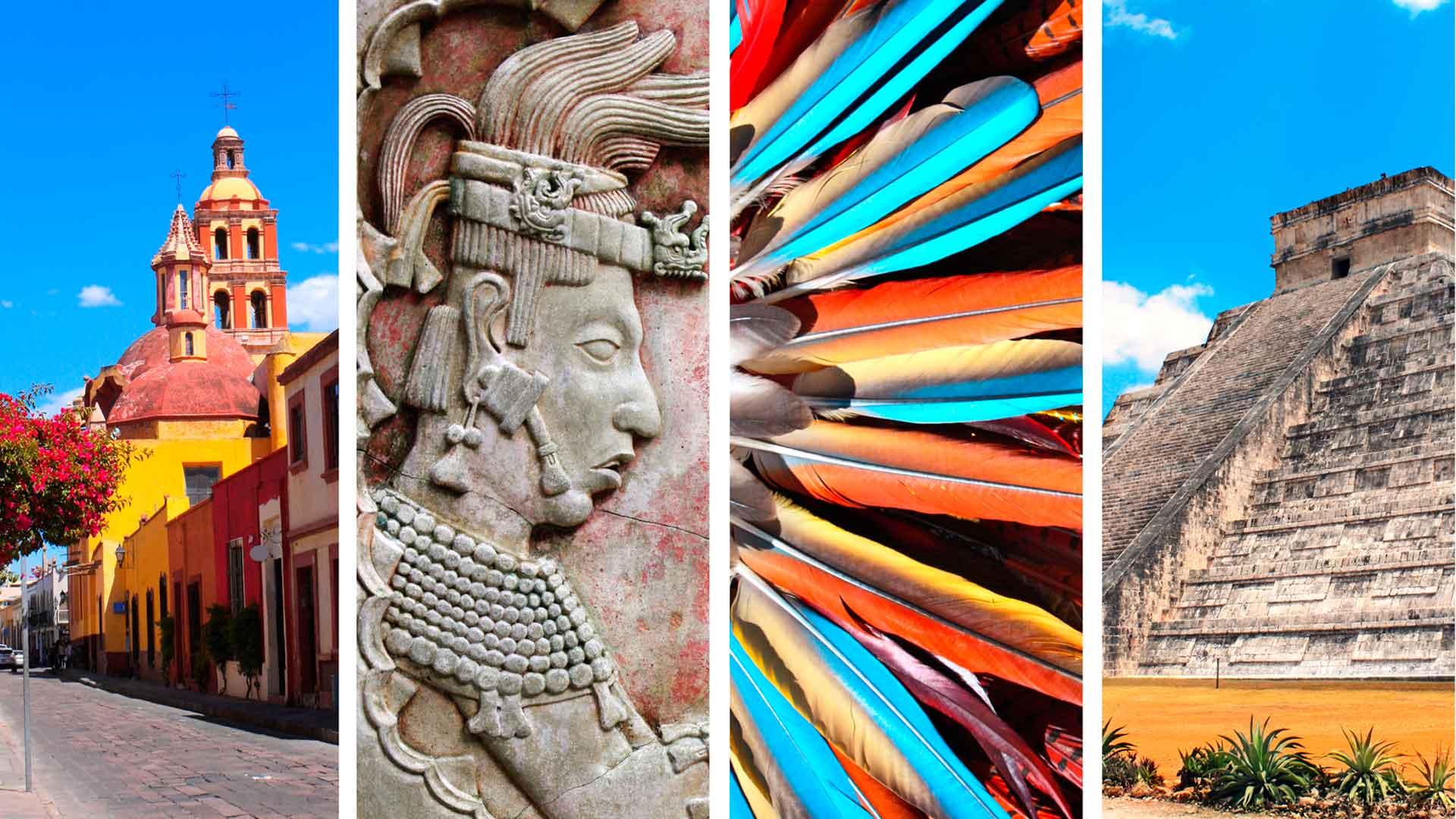¿Qué significan los nombres de los estados de la República Mexicana?