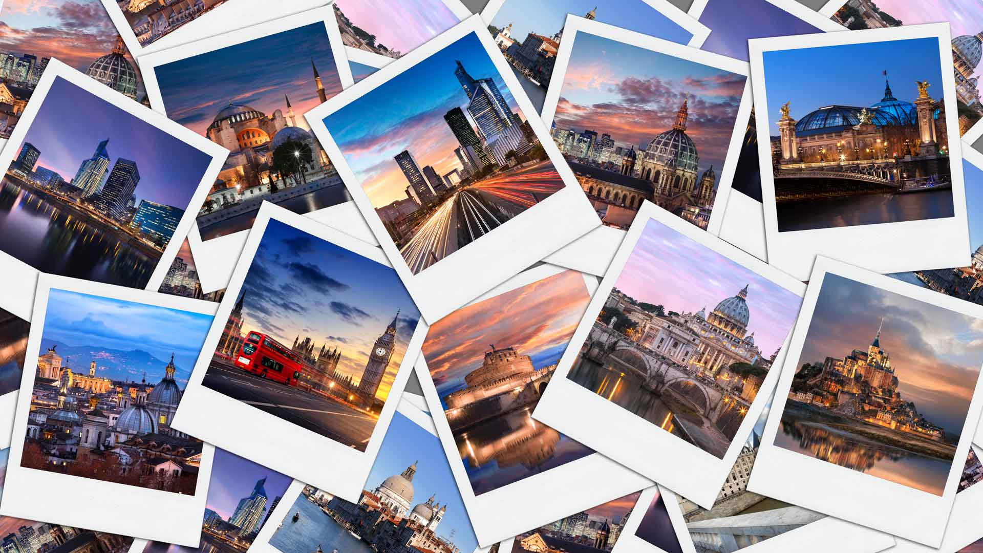 10 frases viajeras que te harán recorrer el mundo