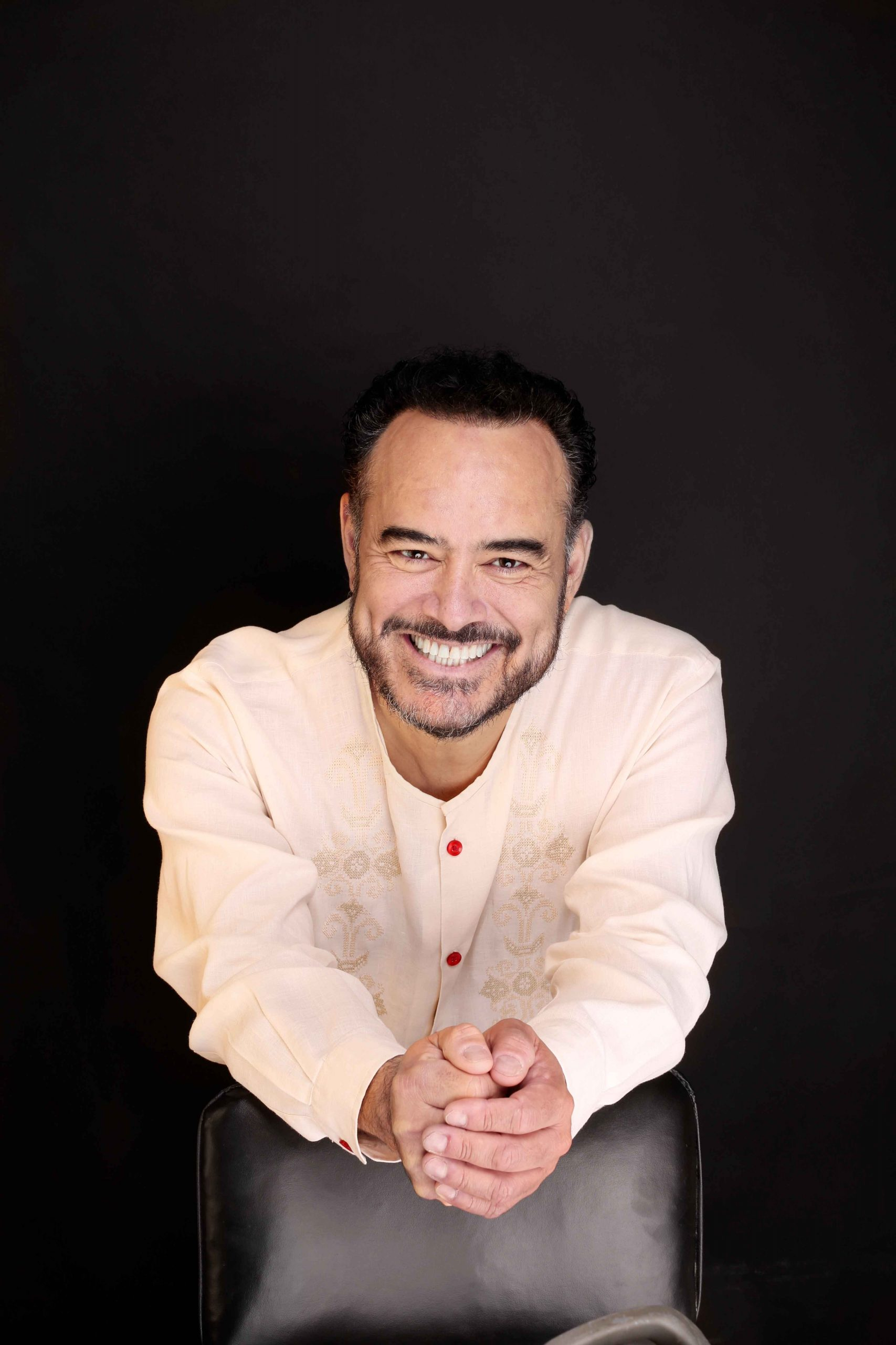 Ricardo Muñoz chef