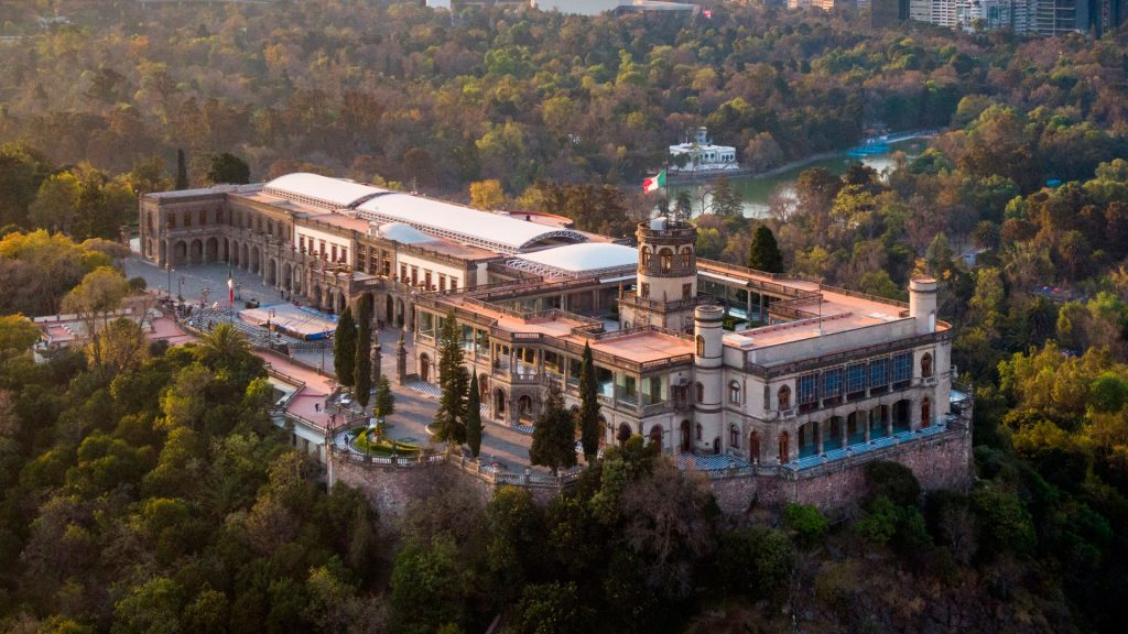 9 museos con recorridos virtuales en México