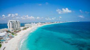 ¡Hasta pronto mar! México cierra sus playas por COVID-19