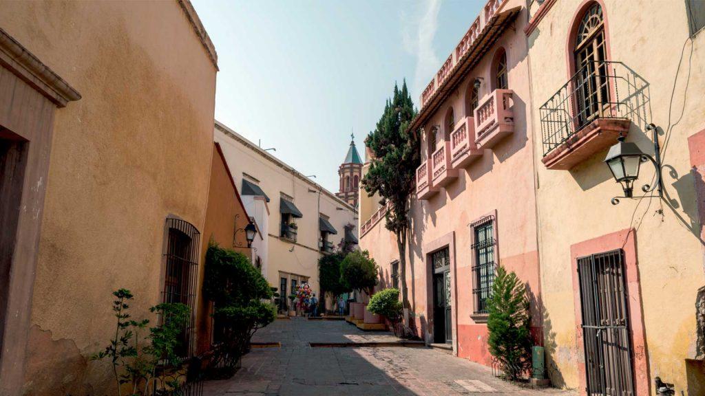 Así afronta Querétaro los tiempos difíciles por el Covid-19