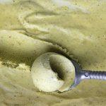 Recetas Día del Niño Helado de pistache