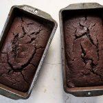 Receta Panqué de Chocolate