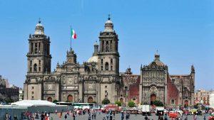 ¿A qué suena la Ciudad de México?