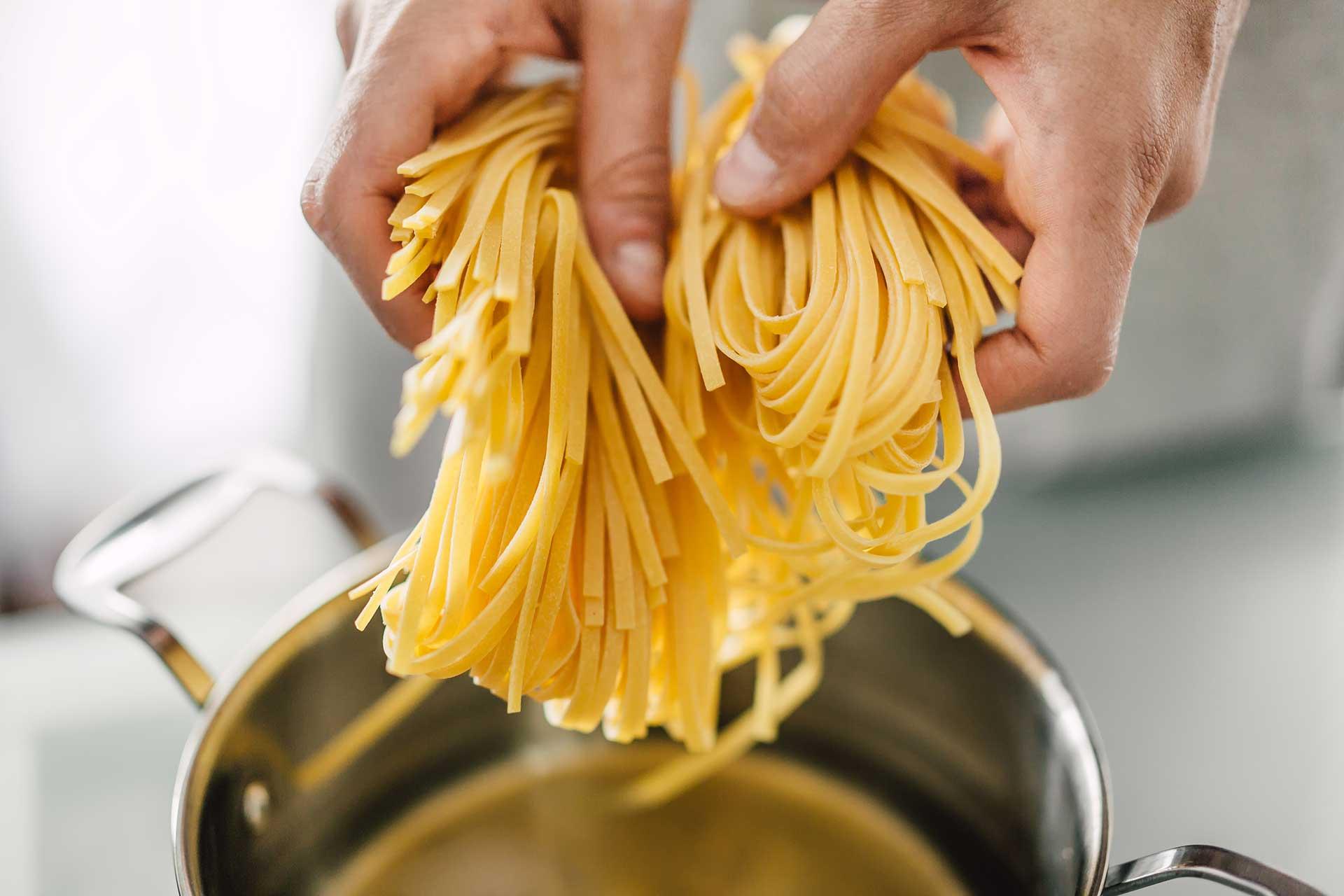 Clases de cocina desde casa