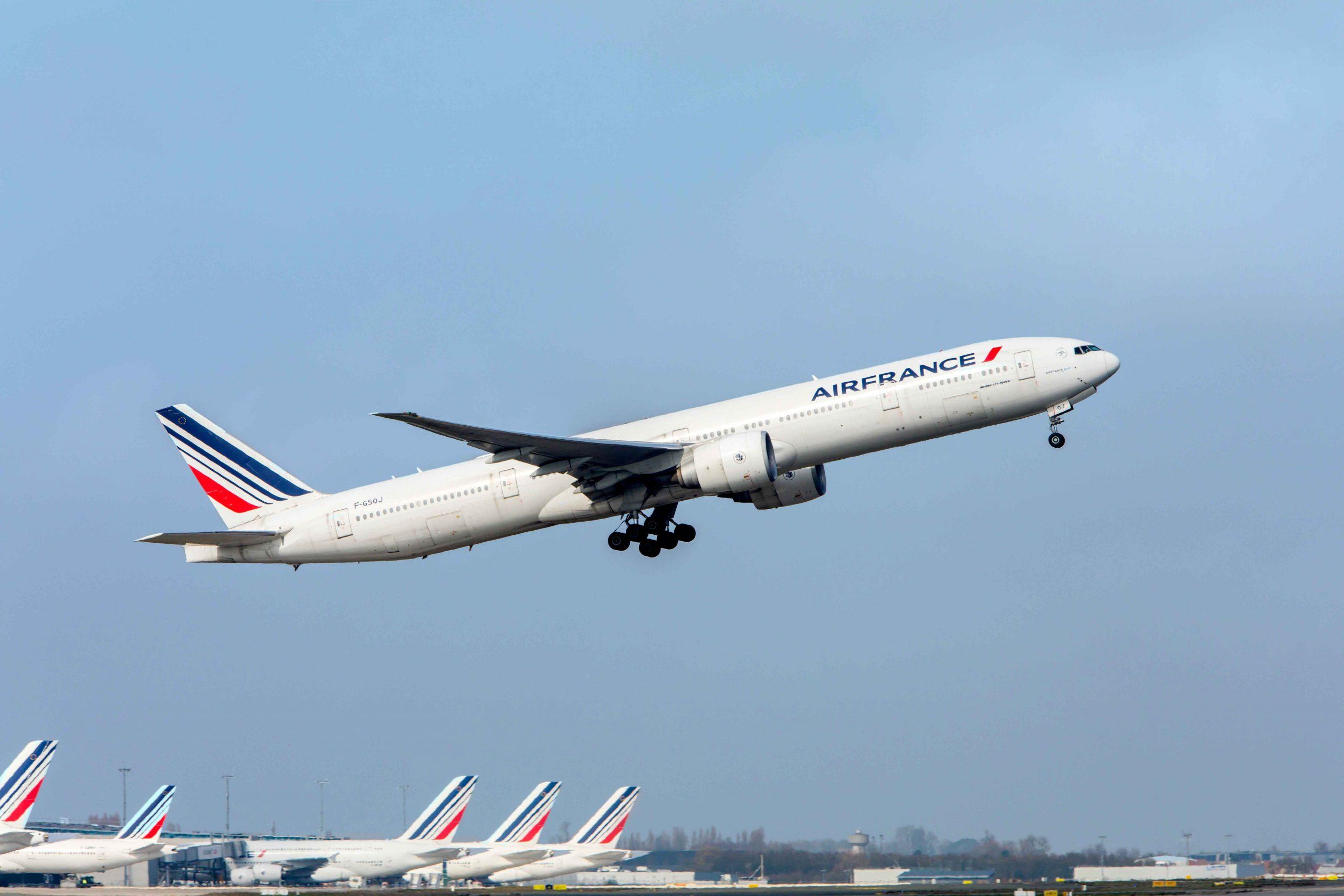 Viajes Air France