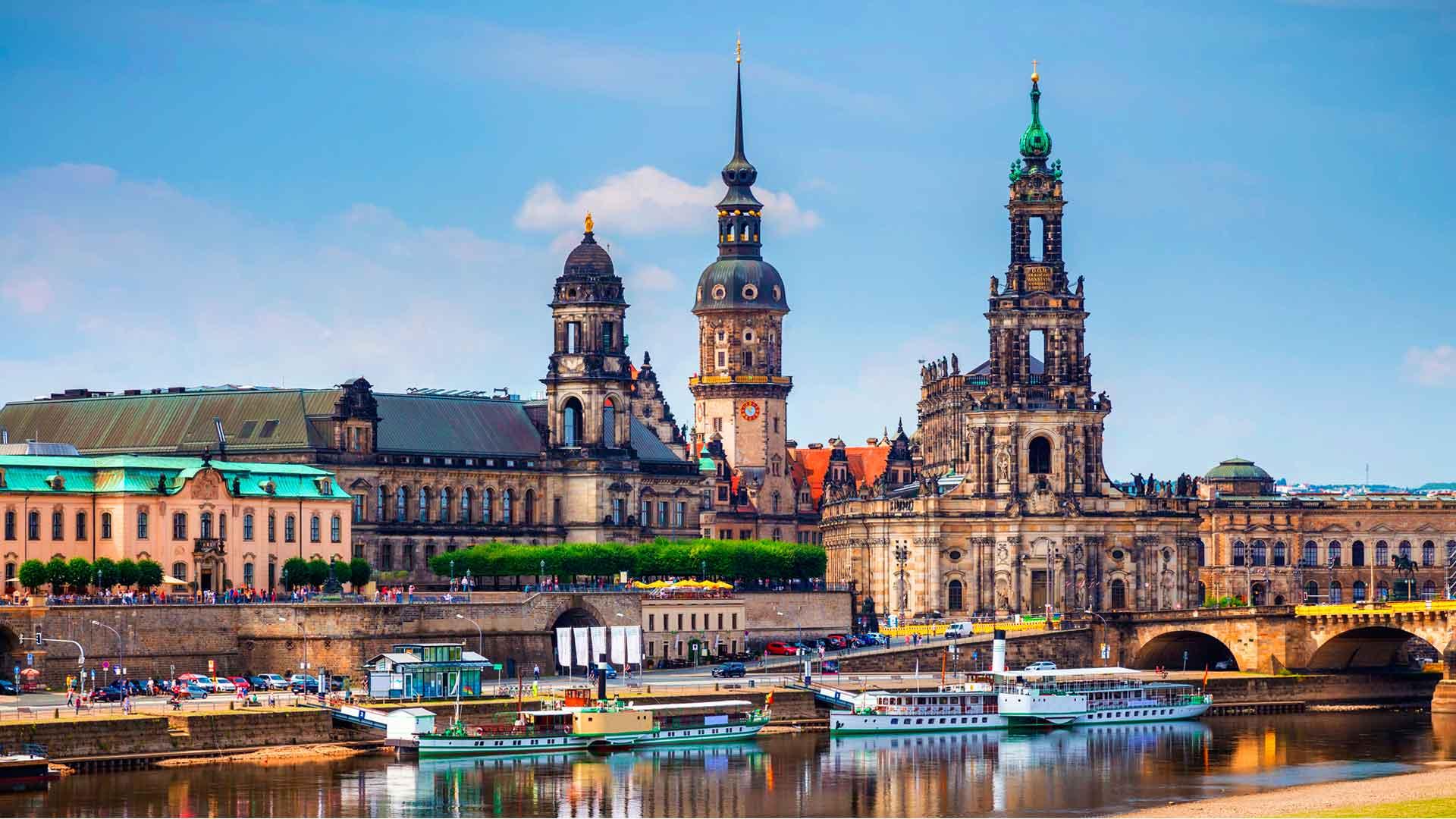 Cuatro días increíbles en Alemania… sin salir de casa