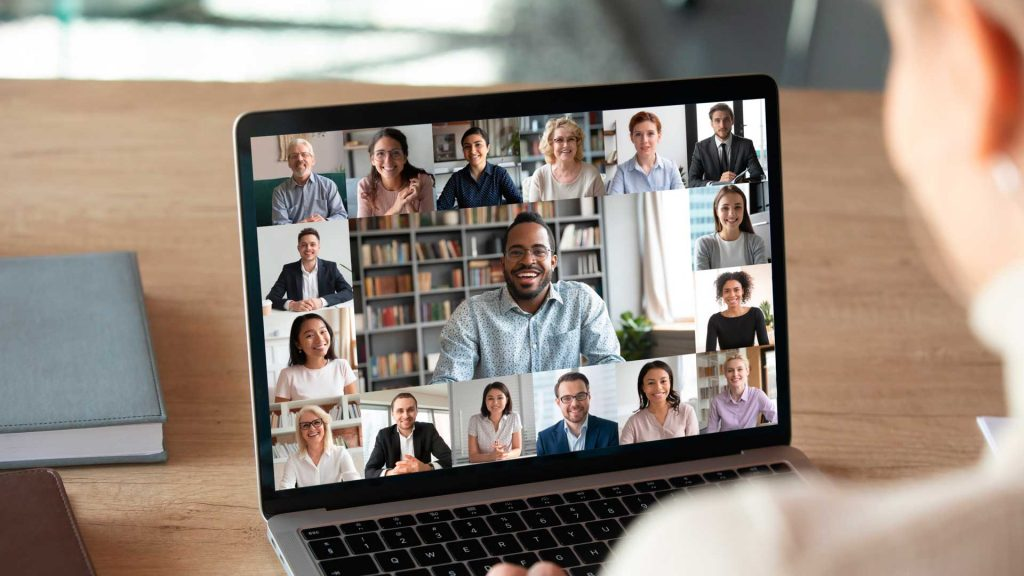 5 apps de video llamadas para reunirte con tu familia y amigos