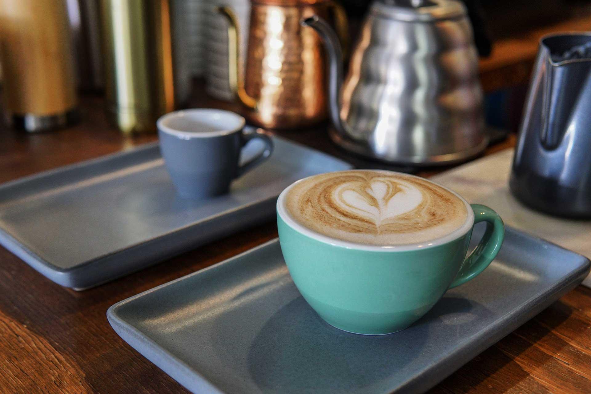 Café hasta tu casa