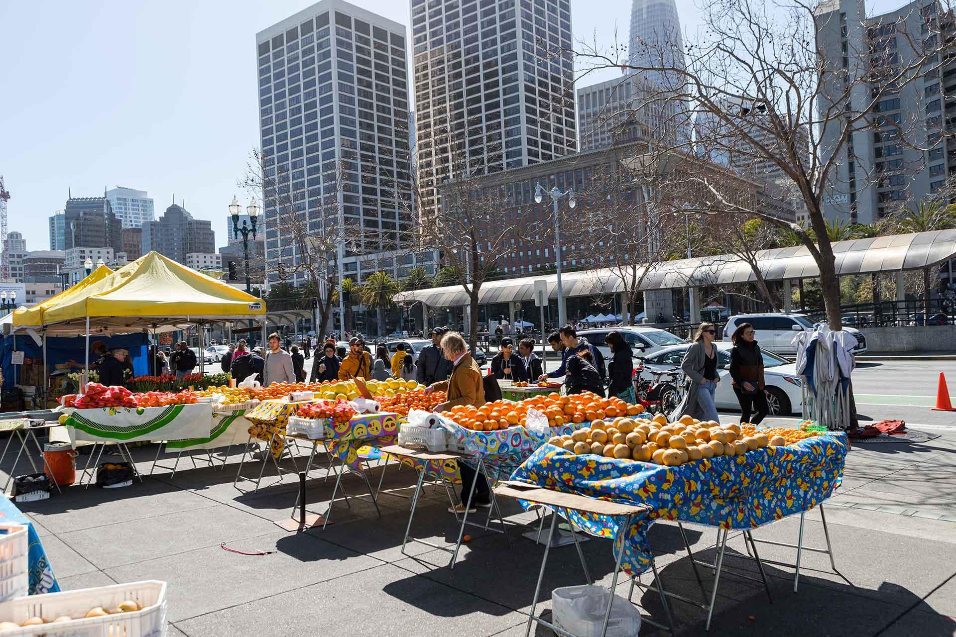 California-Farmers-Market
