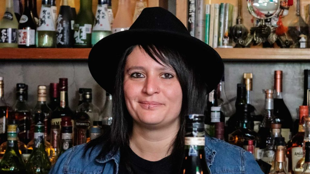 Claudia Cabrera, mexicana nominada a mejor bartender internacional
